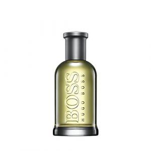 BOSS Bottled Aftershave Lotion 50ml
