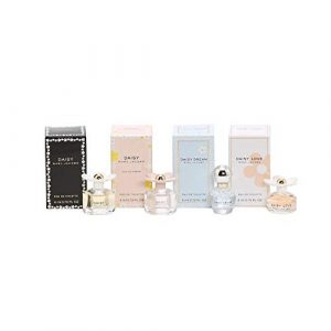 Daisy Miniatures Collection by Marc Jacobs For Women Gift Set