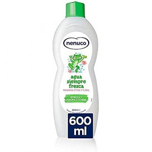 NENUCO SIEMPRE FRESCA COLOGNE 600ML Product of Spain Imported